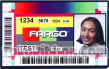 membuat id card dengan hasil cetak bagus sempurna