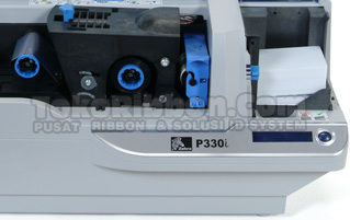 Teknik Menangani Troubleshooting Printer Zebra P330i Sesuai User Manual