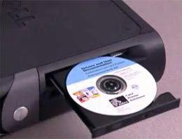 Instalasi driver printer kartu id card Zebra P330i