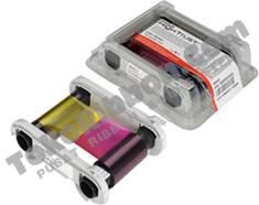 Solusi error 207 No Ribbon printer id card Evolis Zenius