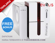 Printer kartu Evolis Primacy