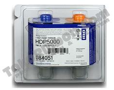 Ribbon Fargo HDP5000 YMCK 084051