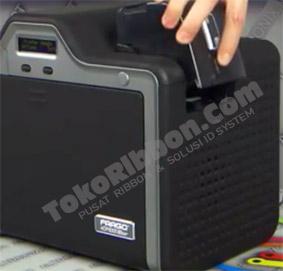 buka card cardtridge Fargo HDP5000