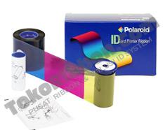 Ribbon Polaroid P3500s YMCKT 3-0100-1