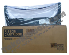 Ribbon Printronix P7000 255048-403 Extended Life Cartridge