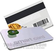 Berbagai Cara Mengkodekan Data di Kartu ID Card