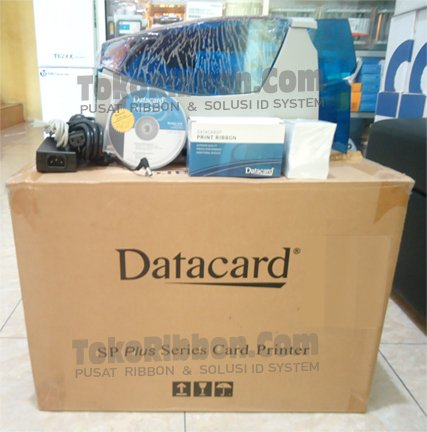 Cara-Instalasi-Printer-Kartu-ID-Card-Datacard-SP25-Plus