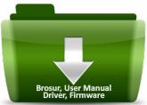 Download brosur, driver, user manual, firmware Printer id card Polaroid