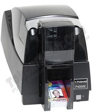 Jual Printer ID Card Polaroid P4000E Harga Murah Bergaransi
