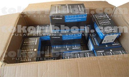 Pita Ribbon Polaroid P4000e ada di TokoRibbon.Com