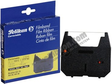 Pelikan Correctable Film Ribbon Brother 57a455